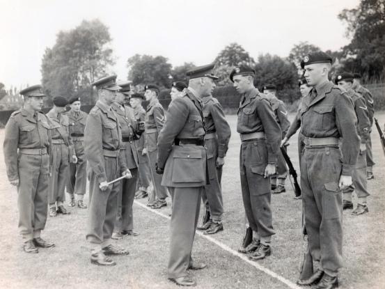 Cadets 1956